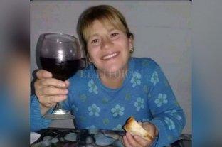 La enfermera estaba amenazada - María Cecilia Burgadt