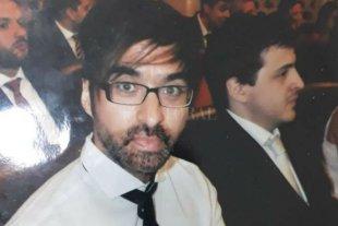 Buscan a un joven de 35 años que desapareció el miércoles en Paraná - Edgar Biaggini -