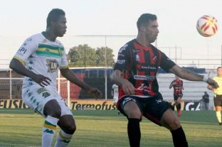 Aldosivi y Patronato juegan en Mar del Plata