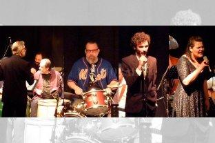 Una forma de vivir el jazz - Protagonistas: Pedro Casís de Santa Fe Jazz Ensamble con Juancho Perone en la MusiMedios Big Band; Pepo Bianucci, coordinador de la NEA Big Band; Joaquín Cichello, director de la Kaiser Big Band, con Flopa Suksdorf como cantante invitada. -