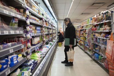 Este jueves se conocerá la inflación de noviembre, que rondará el 4% -  -