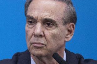 """Pichetto calificó de """"grave y pobre"""" el mensaje de la Iglesia de Salta a Macri -  -"""