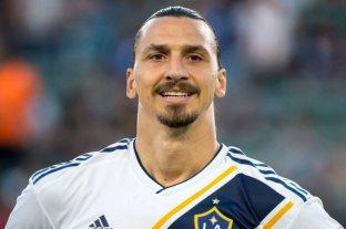 """Ibrahimovic: """"Creo que soy el mejor jugador de todos los tiempos de la MLS"""""""