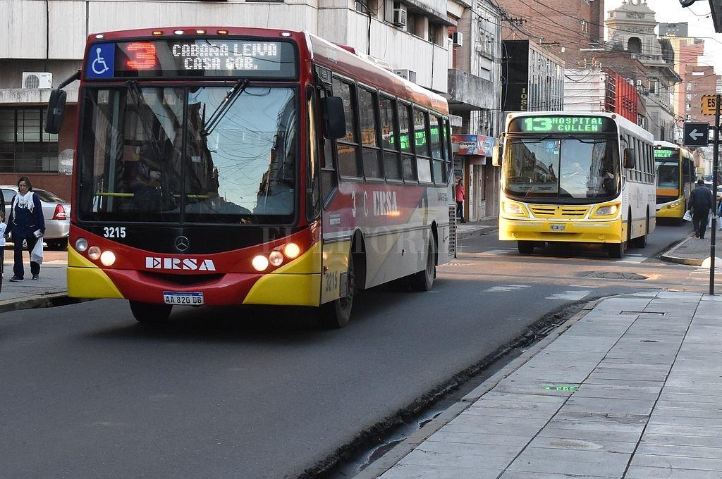 """Contundente mensaje de la Federación de transportes de pasajeros: """"Resulta imposible seguir así"""" -  -"""