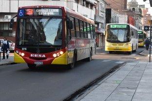 Transporte: Nación destina a Buenos Aires los subsidios que le quitó al interior -  -
