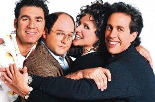 """Seinfeld"" llega a Netflix"