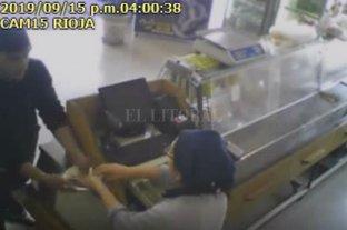 Arrecian los asaltos a las panaderías Balear