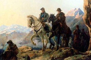 Argentina pedirá a la UNESCO que declare Patrimonio de la Humanidad el Cruce de los Andes