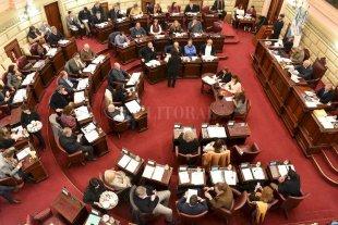 Nuevo intento de Diputados ante Senado por tres proyectos de ley -  -