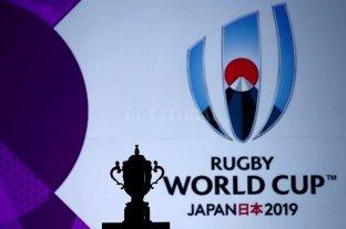 Todo listo para el arranque del Mundial de Rugby