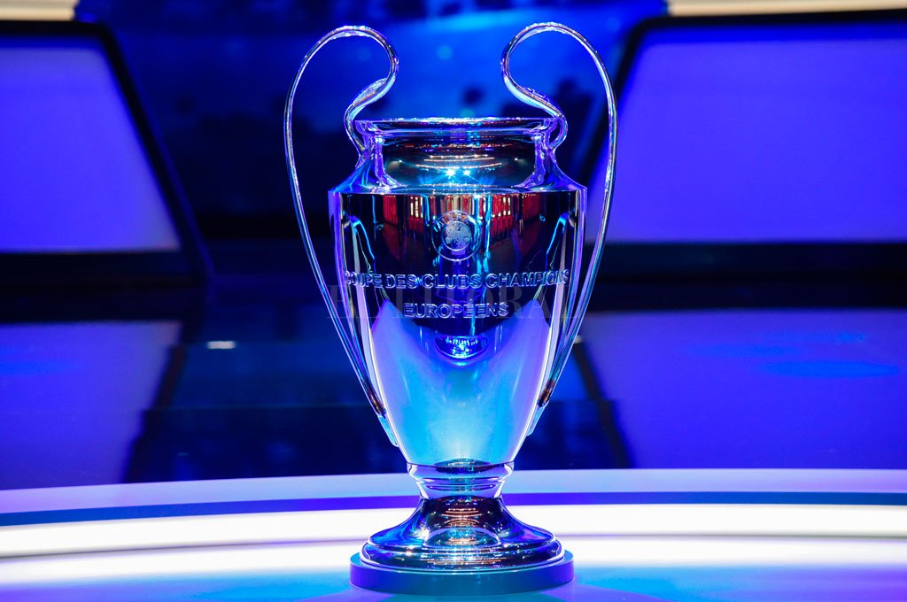 <strong>Foto:</strong> UEFA Champions League