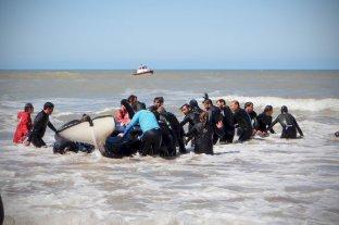 Fotos y video: Así rescataron a la última orca en Mar Chiquita