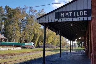 Matilde: la historia de dos pueblos en uno -