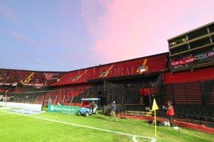 Por el capricho brasilero, hay 7.000 lugares menos en la cancha de Colón -