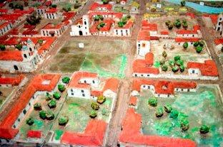 Así era Santa Fe en 1869, cuando se realizó el primer censo en Argentina -