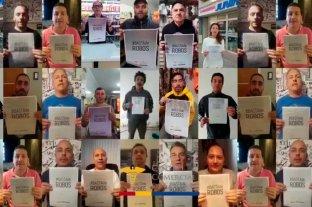 #BastaDeRobos: el pedido de los comerciantes santafesinos