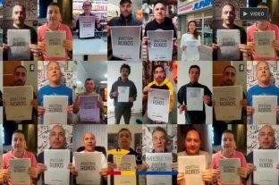#BastaDeRobos: el pedido de los comerciantes santafesinos -