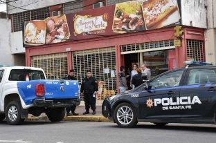 Murió el comerciante baleado durante un robo a 100 metros de la Municipalidad