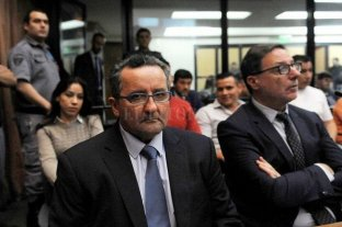 Causa Sapucay: liberaron al intendente de Itatí -  -