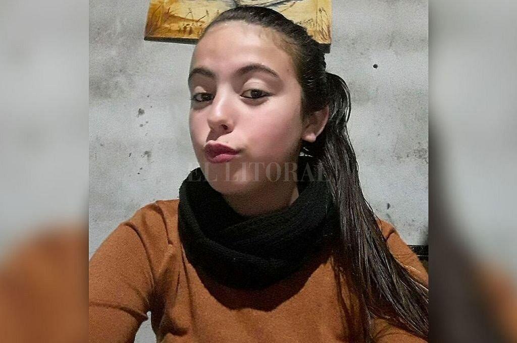 Navila Garay. <strong>Foto:</strong> NA
