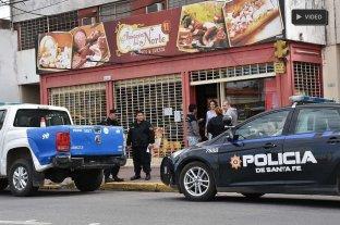 Murió el comerciante baleado durante un robo -