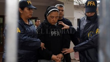 Próvolo: otra testigo incluyó a Kumiko en los abusos sexuales