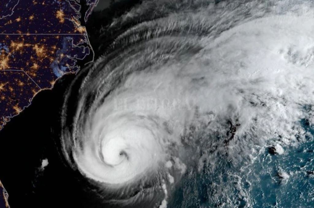 <strong>Foto:</strong> NHC Atlantic
