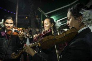 México: mujeres abren grietas en el mundo de los mariachis