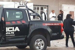 Imputaron y dictaron prisión preventiva al acusado de matar a Cecilia Burgadt