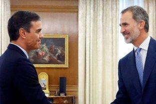 España llama a elecciones