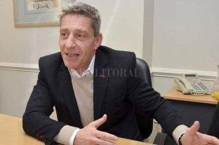 El gobernador Mariano Arcioni pidió aumentarse un 100% su sueldo