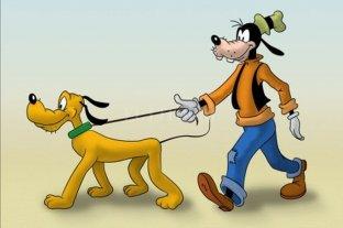 Disney confirma que Goofy es un perro, no una vaca