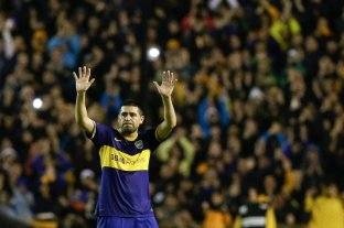 Juan Román Riquelme tendrá su partido despedida el 12 de diciembre en la Bombonera -  -