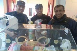 Darán en adopción a un bebé que abandonaron en Mendoza -  -