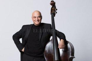 Concierto de contrabajos  - El contrabajista uruguayo Milton Masciadri es profesor distinguido de la Universidad de Georgia, Estados Unidos. A fines de los 90 fue nombrado Artista por la Paz de la Unesco. Actuó varias veces con músicos santafesinos.  -