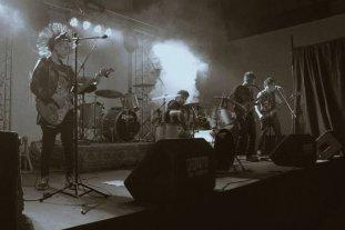 Festival Inaudita segunda edición - Pasta Base Underpunk será una de las bandas que actuará en el encuentro. -