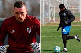 River y Godoy Cruz se enfrentan por Copa Argentina