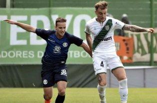 Talleres y Banfield se enfrentan por Copa Argentina