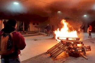 Chubut: dos maestras que regresaban de una marcha murieron en un accidente
