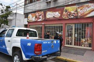 Crimen del comerciante: las cámaras de seguridad podrían ser clave para dar con el asesino -
