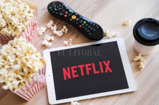 Mirá los estrenos de Netflix para octubre -  -