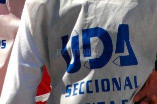 UDA anuncia un paro docente para el viernes