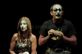"""""""Freak Show"""" en La Abadía"""