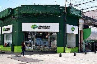 Previsora del Paraná desembarca en Santa Fe -