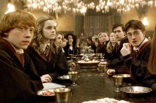 Buenas noticias para los fanáticos de Harry Potter