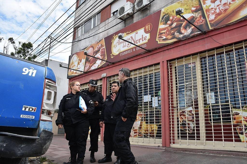 La provincia ofrece recompensa para esclarecer el crimen de Julio Cabal -  -