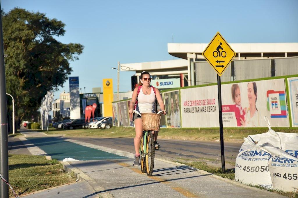 Objetivos. El Foro Argentino de la Bicicleta se caracteriza por ser un espacio de encuentro de nociones sobre la ciudadanía, la movilidad y la transformación social. <strong>Foto:</strong> Manuel Fabatia