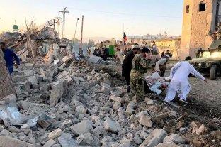 Al menos 15 muertos y 70 heridos en un atentado a un hospital en Afganistán