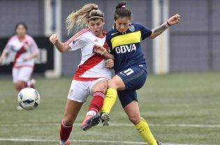 Este fin de semana comienza el primer Torneo Profesional de Fútbol Femenino en Argentina