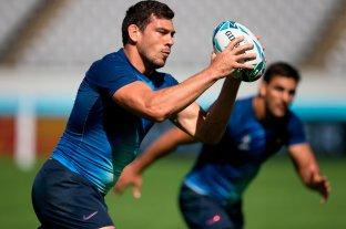 Mundial de Rugby: 6 de cada 10 argentinos piensan ver los partidos de Los Pumas
